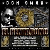 El Pentagono by Revol
