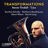 Aaron Tindall: Transformations by Various Artists