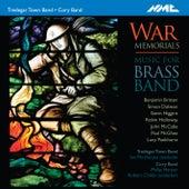 War Memorials: Music for Brass Band by Various Artists