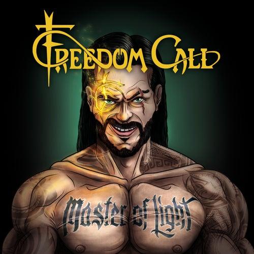 Master Of Light de Freedom Call