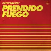 Prendido Fuego by No Te Va Gustar