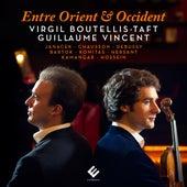 Entre Orient & Occident de Various Artists