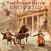 Uncharted de The Piano Guys