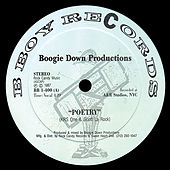 Poetry / Elementary de Boogie Down Productions