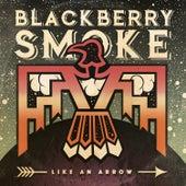 Let It Burn de Blackberry Smoke