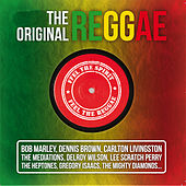 The Original Reggae (Feel the Spirit, Feel the Reggae) de Various Artists