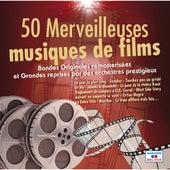 50 Merveilleuses Musiques De Films von Various Artists
