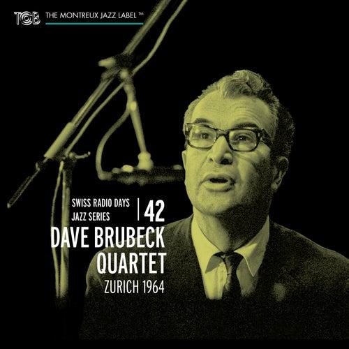 Swiss Radio Days Vol. 42 - Zurich 1964 by Dave Brubeck