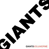 Giants, Vol. 5 de Various Artists
