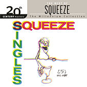 Singles - 45's And Under by Squeeze