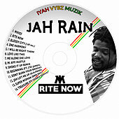 Rite Now de Jah Rain