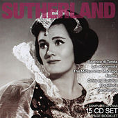 Legendary Performances of Sutherland by Various Artists