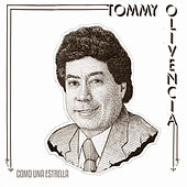 Como una Estrella by Tommy Olivencia Y Su Orquesta