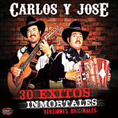 30 Exitos Inmortales by Carlos Y Jose