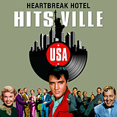 Heartbreak Hotel (Hitsville USA) von Various Artists
