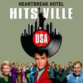 Heartbreak Hotel (Hitsville USA) by Various Artists