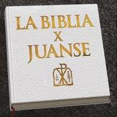 La Biblia X Juanse by Juanse