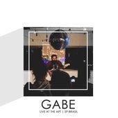 Gabe Live At The Apt SP-Brasil de Eu Sou o Gabe