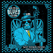 Way Down Inside by Big Head Blues Club