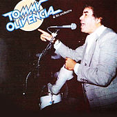 Tommy Olivencia y Su Orquesta by Tommy Olivencia Y Su Orquesta