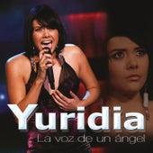 La Voz de un Ángel de Yuridia