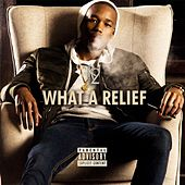 What a Relief EP by K2