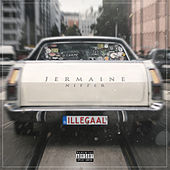 Illegaal by Jermaine Niffer