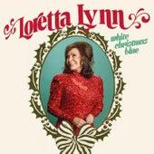 White Christmas Blue von Loretta Lynn
