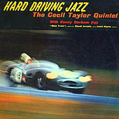 Looking Ahead/Stereo Drive (Hard Driving Jazz) von Various Artists