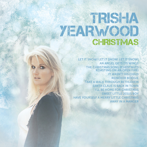 Christmas by Trisha Yearwood