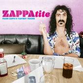 ZAPPAtite - Frank Zappa's Tastiest Tracks van Frank Zappa