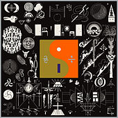 22, A Million von Bon Iver