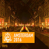 Madhouse Amsterdam 2016 by Various Artists