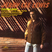 Touching Home de Jerry Lee Lewis