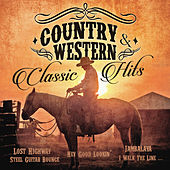 Country & Western Classic Hits de Various Artists