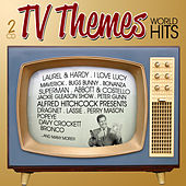 TV Themes World Hits by Soundtrack