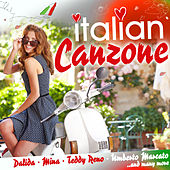 Italian Canzone de Various Artists