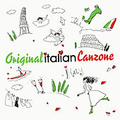 Original Italian Canzone by Various Artists