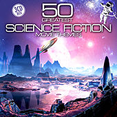 50 Greatest Science Fiction Movie Themes von Various Artists