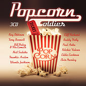 Popcorn Oldies de Various Artists