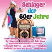Schlager Der 60er Jahre de Various Artists