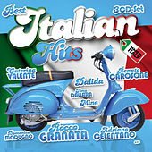 Best Italian Hits (50 Hits from the 50s & 60s) von Various Artists