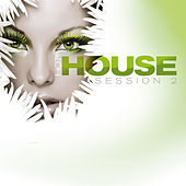 Hot House Session Vol. 2 von Various Artists