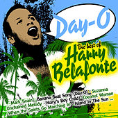 Day-O! The Best Of Harry Belafonte de Harry Belafonte