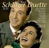 Schlager-Duette Der 50er Jahre de Various Artists