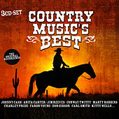 Country Music's Best by Various Artists