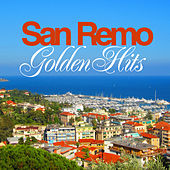San Remo Golden Hits di Various Artists