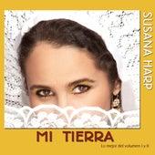 Mi Tierra (Vol. 1 y 2) by Susana Harp