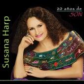 20 Años de Son (Vol. 1 y 2) by Susana Harp