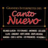 Grandes Intérpretes del Canto Nuevo de Various Artists